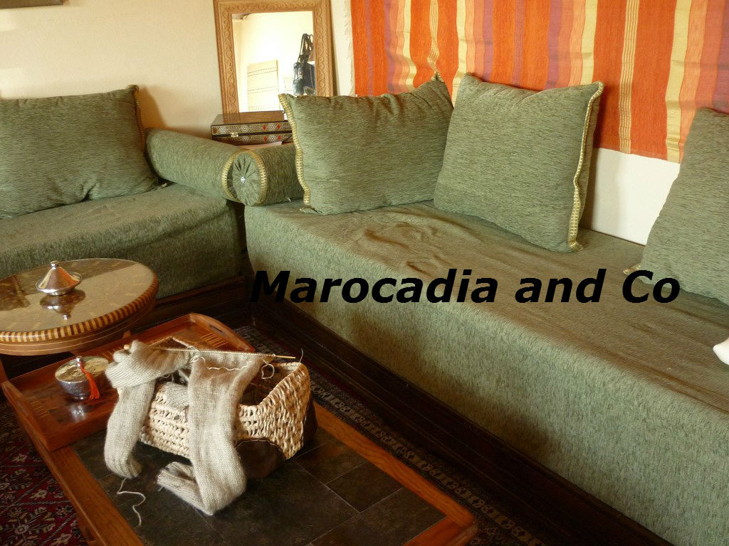 Atelier de Marocadia and Co