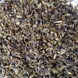 Thé vert à la menthe Marrakech