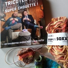 Cours de tricot ou crochet